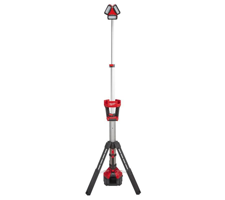 Svítilna aku LED Milwaukee M18 HSAL-0