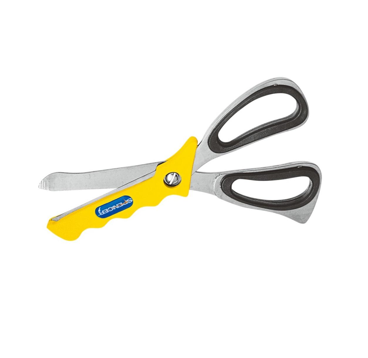 845c446084 Záchranářské nůžky SPENCER MATCH3