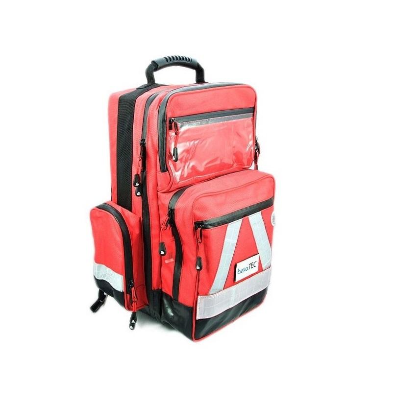 4357dc5fb3 Batoh - lékarnička pro zásahové vozy